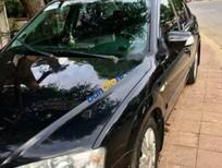 Bán Ford Mondeo màu đen, đời 2004, xe đẹp