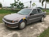 Bán Honda Accord EX năm sản xuất 1992, màu nâu, xe nhập, giá 110tr