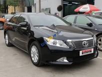 Toyota Cầu Diễn bán xe Toyota Camry 2.0 E 2012 màu đen, xe biển HN, xe cá nhân chính chủ
