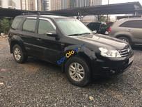 Cần bán lại xe Ford Escape XLS 2.3AT sản xuất 2009, màu đen, 445 triệu