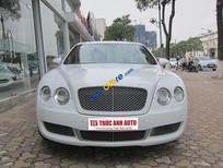 Cần bán xe Bentley Continental Flying Spur đời 2005, màu trắng