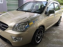 Cần bán lại xe Kia Carens MT đời 2010, 310 triệu
