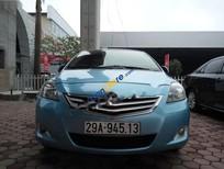 Bán Toyota Vios đời 2010, màu xanh lam số tự động, giá chỉ 445 triệu