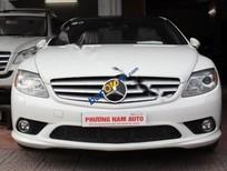 Cần bán Mercedes 550 đời 2009, màu trắng, nhập khẩu