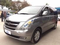 Cần bán xe Hyundai Starex 2.5MT năm 2014, nhập khẩu, 878tr