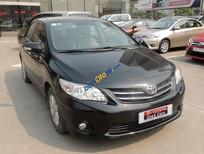 Bán Toyota Corolla altis 1.8AT năm 2011, màu đen, biển HN