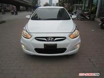 Bán Hyundai Accent 2013, số tự động, còn mới 90%