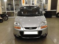 Chính chủ bán Daewoo Matiz SX sản xuất 2009, màu bạc, nhập khẩu