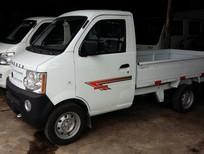 Xe tải DongBen 870 kg, thùng dài 2m4 trả góp 100% xe