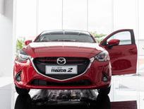 Bán xe Mazda 2 Hatchback đời 2017, màu đỏ