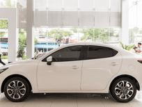 Bán xe Mazda 2 Sedan đời 2017, màu trắng