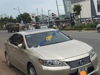 Bán xe cũ Lexus ES 300h đời 2012, nhập khẩu chính hãng như mới