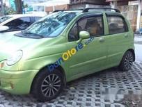 Bán Daewoo Matiz MT đời 2008, xe nhập chính chủ