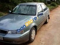 Bán xe Daewoo Cielo sản xuất 1995, màu xám, giá 52tr