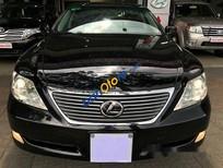 Auto Thanh Bình bán Lexus LS 460L đời 2008, màu đen, nhập khẩu