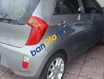 Bán xe cũ Kia Picanto S đời 2013, nhập khẩu, 330tr