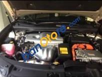Bán xe cũ Lexus ES 300h sản xuất 2013, nhập khẩu chính hãng