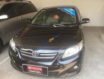 Bán xe Toyota Corolla Altis 1.8 số tự động năm 2009, ghế da sang trọng-Toyota Nguyễn Văn Lượng