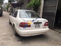 Bán Toyota Corolla 1.3 đời 2000, màu trắng