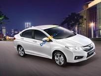 Cần bán xe Honda City 1.5MT năm sản xuất 2017, màu trắng
