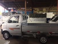 Xe tải DongBen thùng dài 2m4, khuyến mãi phí trước bạ 100%