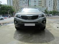 Cần bán lại xe Kia Sorento 2.4AT 2010, nhập khẩu, giá tốt