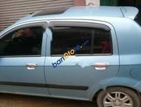Bán xe Hyundai Click W 1.4AT đời 2008, màu xanh lam