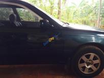 Xe Toyota Corolla năm 1996, màu xanh lam, nhập khẩu nguyên chiếc, giá tốt