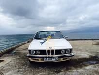 Bán BMW 7 Series sản xuất 1977, màu trắng, xe nhập