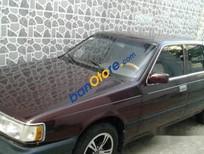 Chính chủ bán Mazda 929 MT đời 1998, màu nâu