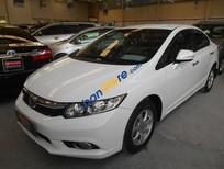 Bán Honda Civic 1.8 AT năm 2014, số tự động, 660tr