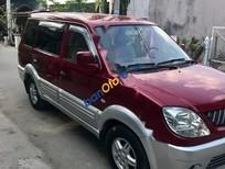 Cần bán gấp Mitsubishi Jolie MPI năm sản xuất 2004, màu đỏ