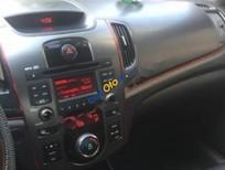 Bán xe cũ Kia Forte MT đời 2011, màu bạc số sàn