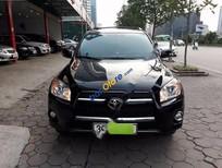 Bán Toyota RAV4 2.5 đời 2009, màu đen, nhập khẩu nguyên chiếc
