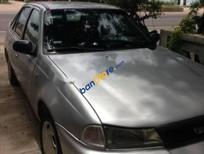 Xe Daewoo Cielo sản xuất 1996, màu bạc, xe nhập, giá tốt