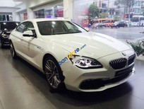 Bán xe BMW 6 Series 640i Gran 2017, màu trắng