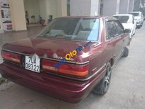 Bán Toyota Camry đời 1991, màu đỏ, nhập khẩu
