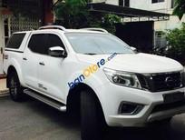 Bán Nissan Navara VL sản xuất 2015, màu trắng