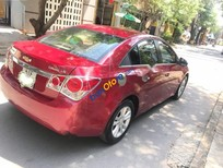 Bán Chevrolet Cruze MT 1.6 đời 2014, màu đỏ giá cạnh tranh