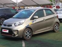 Cần bán Kia Morning SI 1.2MT sản xuất 2015