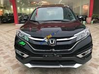 Bán Honda CR V 2.4AT năm sản xuất 2015, giá tốt