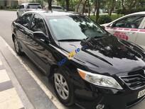 Bán ô tô Toyota Camry 2.5LE sản xuất 2009, màu đen, nhập khẩu chính hãng chính chủ, giá 888tr