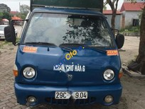 Bán Hyundai Porter đời 1997, màu xanh lam, xe nhập