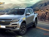 Bán Chevrolet Colorado High Country 2.8 AT 4x4 2017, nhập khẩu Thái Lan