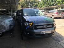 Bán Ford Ranger XLS 4x2AT đời 2015, màu xanh lam, nhập khẩu, số tự động