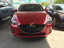 Bán Mazda 2 1.5 2016, màu đỏ, giá cạnh tranh