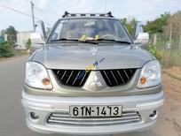 Bán Mitsubishi Jolie 2.0-MPI sản xuất năm 2005 xe gia đình
