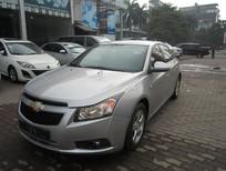 Cần bán Chevrolet Cruze sản xuất 2013, màu bạc, còn mới, giá chỉ 388 triệu