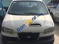 Cần bán lại xe Hyundai Libero đời 2005, màu trắng, nhập khẩu còn mới