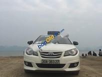 Cần bán xe Hyundai Avante năm 2014, màu trắng, giá 450tr